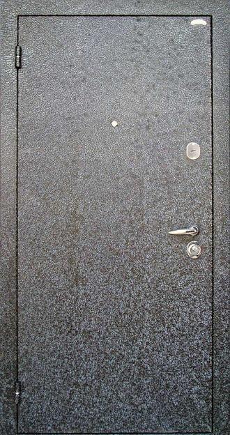 двери входные металлические под крокодила